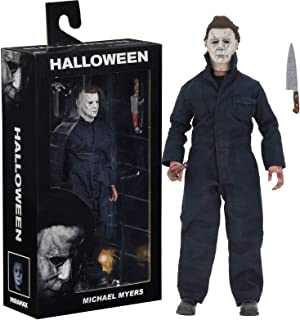 "Michael Myers Halloween (2018) - 8"" Clothed Action F"