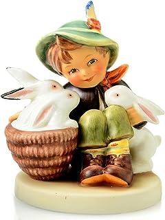 Hummel figurine playmates, original MI Hummel Collection, gift-boxed