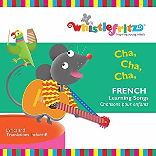 French Lullaby Songs