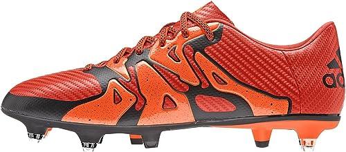 Adidas X15.3 X15.3 SG Chaussures de Football Homme  vente de sortie
