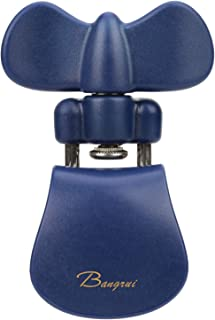 Home Kitchen Restaurant Safety Bottle Jar Manual Can Opener&Bangrui Professional 3-in-1 Can Opener.Smooth and Neat Edge Can Opener. Delicate Exterior. Best for the Left-handed and Outdoor-goers(Blue)
