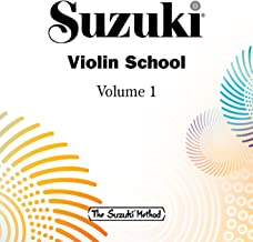 suzuki violin music