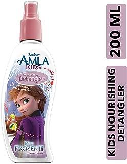Amla Dabur Kids Hair Detangler 200 ml