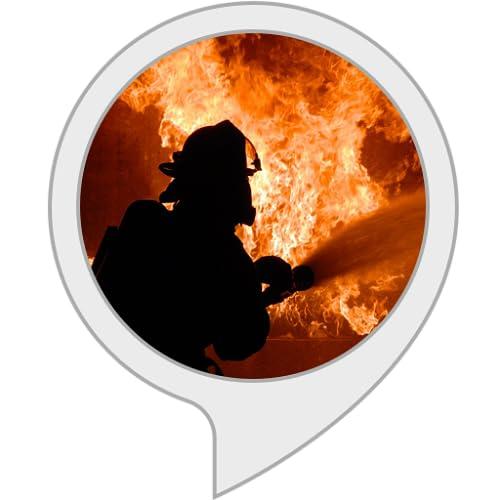 Ambient Sound: Feuerwehr Sirene