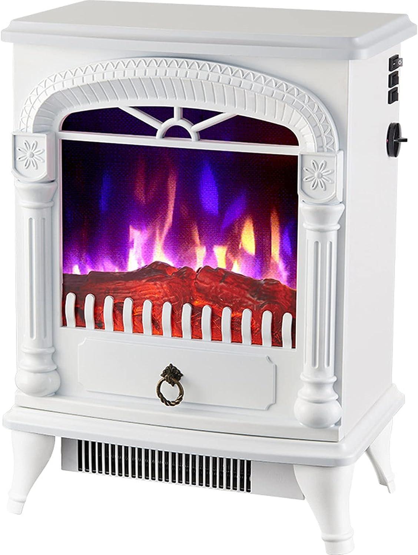 Heating Machine European shipfree Dallas Mall Style Fireplace Heat Simula Heater Fast