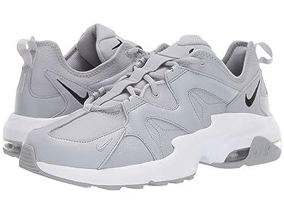 Nike Air Max Graviton Leather (Wolf Grey/Black/White) Men