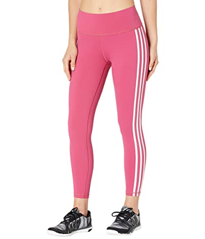 adidas Believe This 3-Stripes 7/8 Tights Women