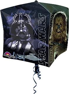 Star Wars Ultrashape Cubez Balloon