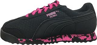 PUMA Kids' Roma Ms Print Ps-K
