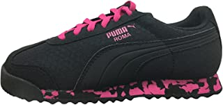 PUMA Kids' Roma Ms Print Ps-K