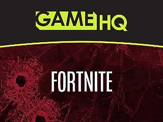 Clip: GameHQ: Fortnite