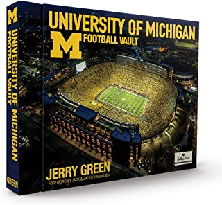 University of Michigan Football Vault