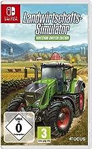 Farming Simulator 17 Nintendo Switch by Focus Multimedia