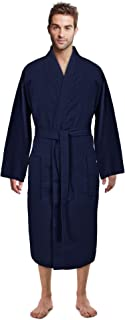 Best men's robe size small Reviews