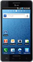 Samsung Infuse I997 4G 16GB Unlocked GSM Android Smartphone w/ 8MP Camera - Black