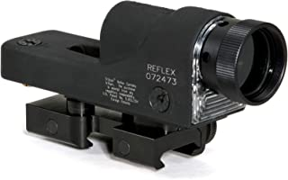 Trijicon 1x24 Reflex Sights