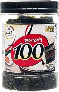 大森屋 N味付卓上100 100枚