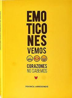 EMOTICONES: Emoticones vemos, corazones no sabemos