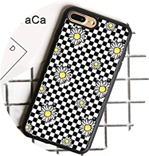 wechat Store Checkered Checkerboard Flame Phone Case for iPhone 7 8 6 6s Plus X 5 5s SE Cover TPU B for iPhone XR XS Max,for iPhone Xs MAX,7007