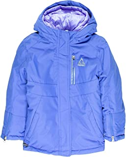 Hazel 3-in-1 Systems Jacket - Girls' Larkspur, M
