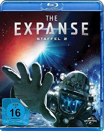 The Expanse: Staffel 02