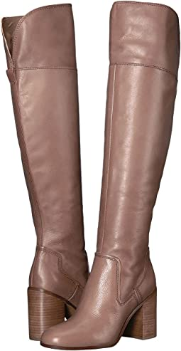 Dover Taupe Bally Leather