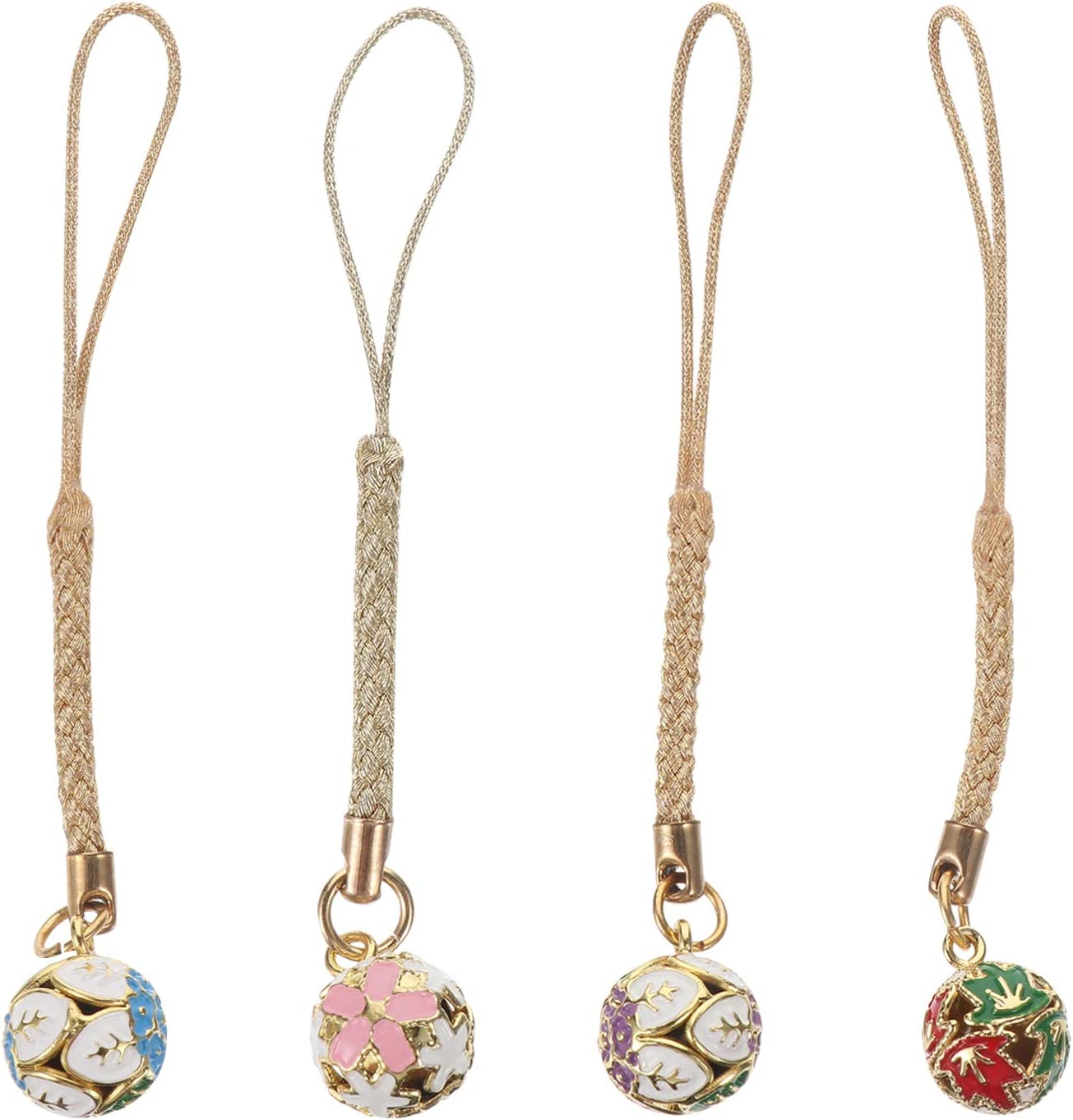 Hemobllo Cell Phone Strap - Charms Pcs Max Soldering 60% OFF Mobile 4