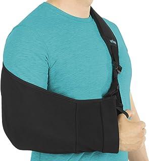 Vive Arm Sling - Medical Support Strap for Broken, Fractured