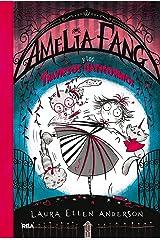 Amelia Fang 6. Amelia Fang y los traviesos gaticornios (Spanish Edition) Kindle Edition