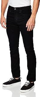 Oggi Fit Slim Straight Jeans para Hombre