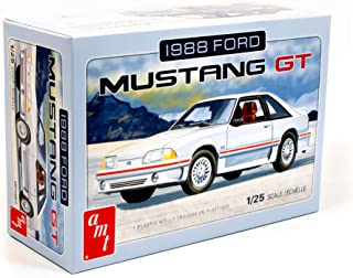 Unknown AMT - 1988 Ford Mustang 2T, (AMT1216M), neutral