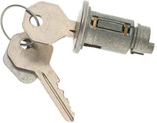ACDelco D1419G Professional Ignition Lock Cylinder with Key