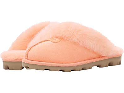 UGG Coquette (Grapefruit) Women