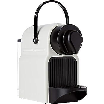 Nespresso Magimix Inissia - Cafetera de cápsulas, 1260 W, color negro: Amazon.es: Hogar