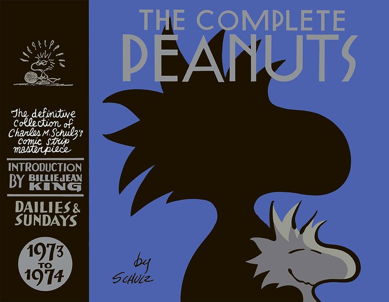 リアル説得力のある一般The Complete Peanuts Vol. 12: 1973-1974 (English Edition)