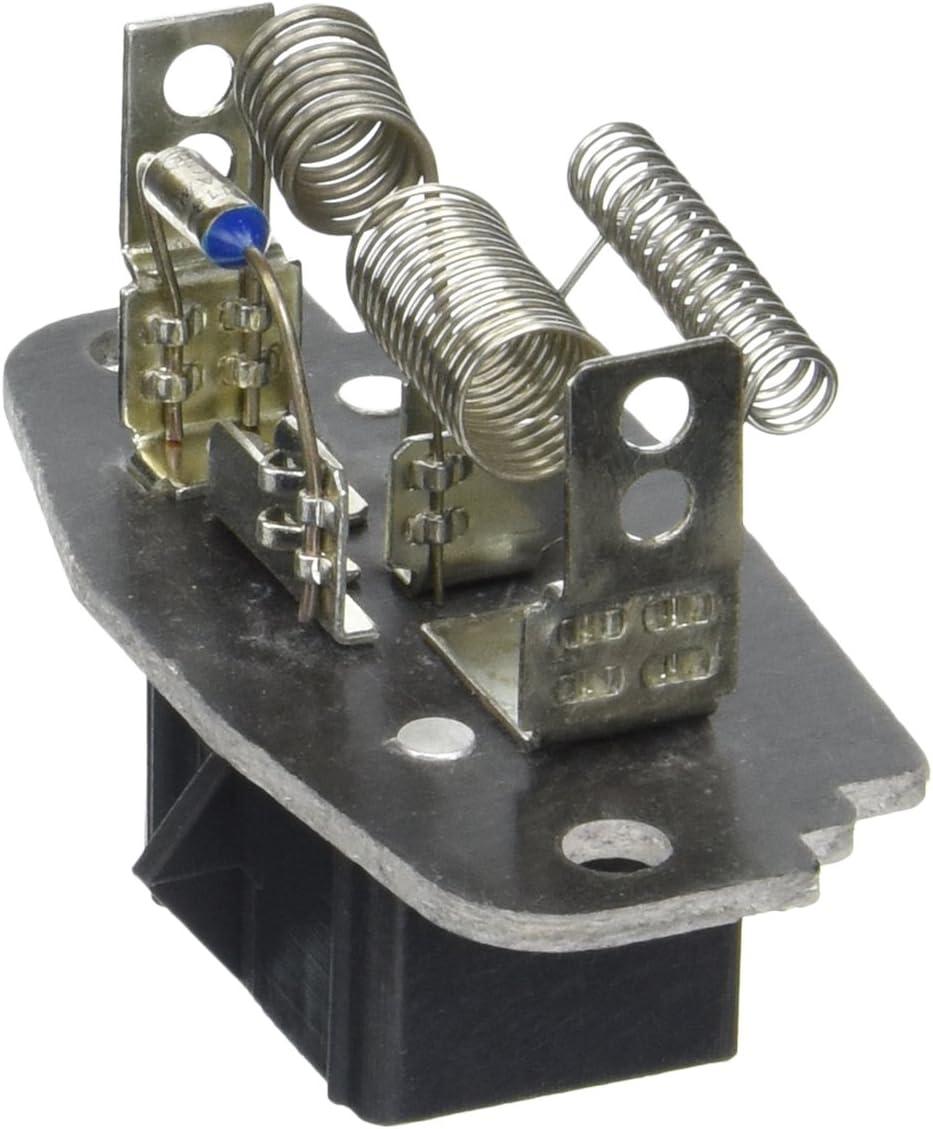 Standard Special sale item Motor Products Blower service Resistor RU404