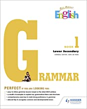 All About English Grammar Book 1 Lower Secondary