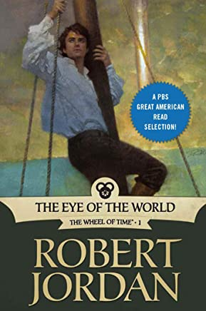The Eye of the World: Book One of 'The Wheel of Time' (Wheel of Time Other 1) (English Edition)