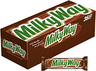 milky way australia chocolate