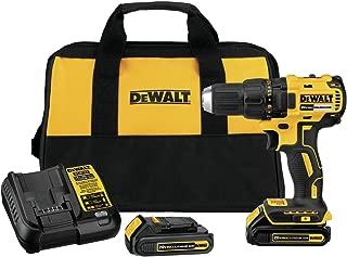 Best reconditioned dewalt drills Reviews