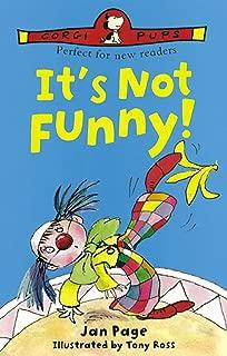 It's Not Funny! (Corgi Pups)