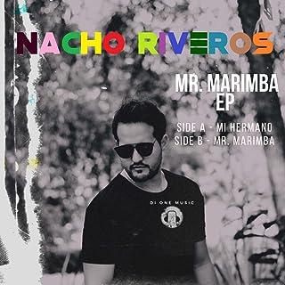 Mr. Marimba EP