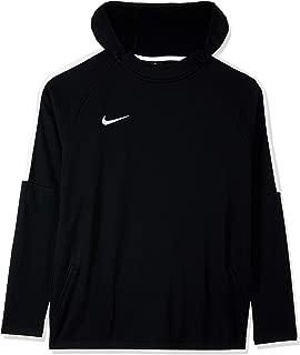 Nike Boys' Dri-FIT Academy Football Hooded Long Sleeve Top