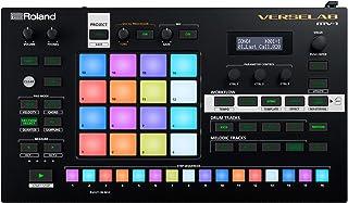Roland VERSELAB MV-1, estudio de producción de canciones profesional con sonidos ZEN-Core para compositores y cantantes. P...