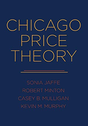 Chicago Price Theory (English Edition)