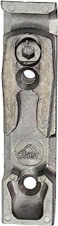 Roto 6482381900 Centro draai-/kantelsluitstuk, zilver