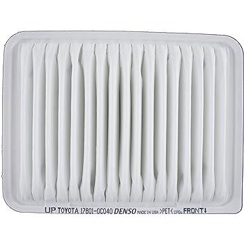 Toyota Genuine Parts 17801-YZZ04 Air Filter