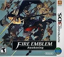 3DS Fire Emblem Awakening - World Edition [video game]