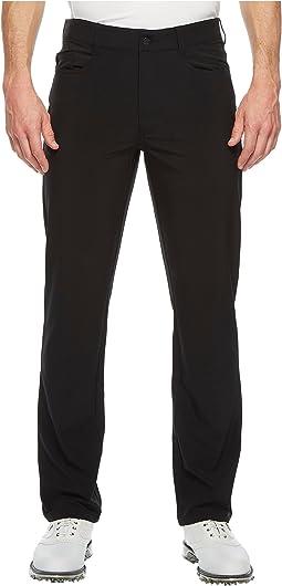 Callaway Technical Five-Pocket Pants