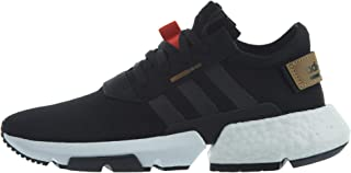 Adidas Youth POD-Style3.1 Textile Trainers